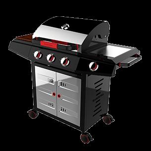 TGP 4700 - Grill a gas