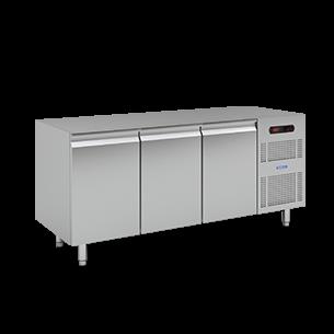 Start TX Freezer Counter